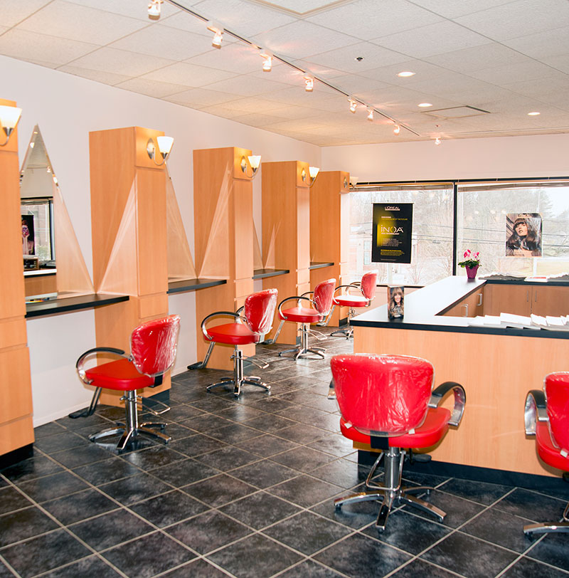 Red Salon & Color Bar | Westport\'s Premier Color Bar Salon